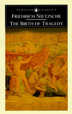 "birth of tragedy Apolline art: attic tragedy this generation is a ""metaphysical miracle of the hellenic 'will'"" note that the apolline and dionysiac are ""artistic powers which erupt from nature itself,."