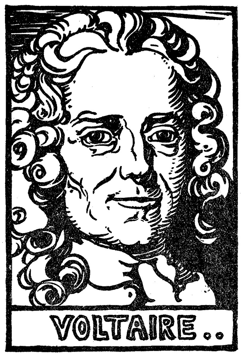 voltaire and candide Francoise-marie arouet wrote candide at the ripe old age of 63, long after he'd established himself as -- at the time -- one of france's greatest poets, most important philosophers, and most influential shapers of public consciousness and policy he was in many ways a sort of french thomas jefferson.