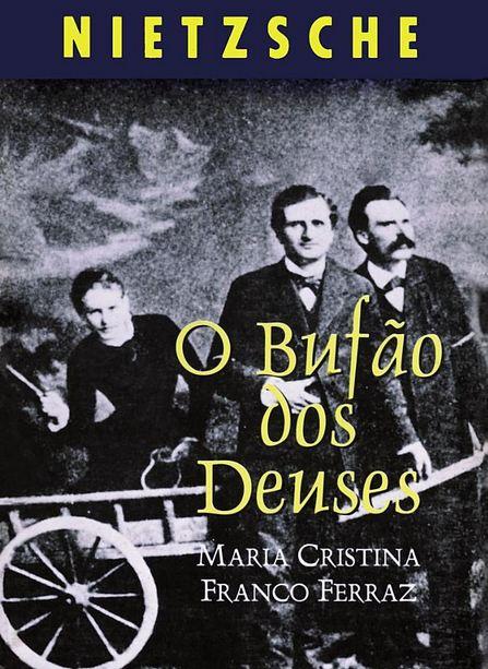 Um dos melhores livros já escritos no Brasil sobre Nietzsche!