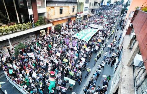 a revolução verde