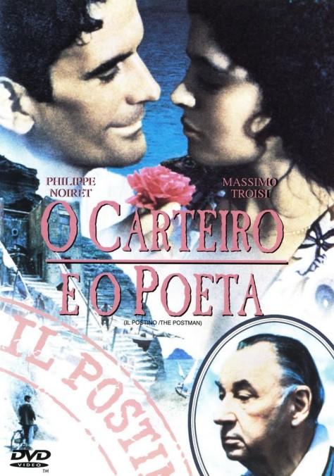 """""""O Carteiro e o Poeta"""" - Um Filme de Michael Radford [download em torrent]"""