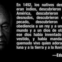 O Outro 12 de Outubro (por Eduardo Galeano)