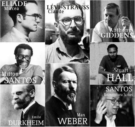 Ciencias Sociais