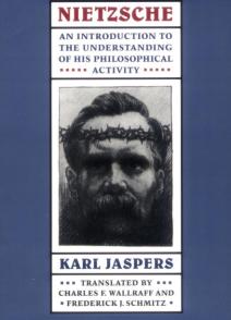 Um clássico comentário do pensamento de Nietzsche escrito por Karl Jaspers
