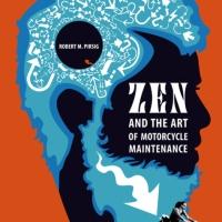 """Resenha crítica de """"Zen e a Arte da Manutenção de Motocicletas - Uma Investigação Sobre Valores"""", de Robert M. Pirsig (1974)"""