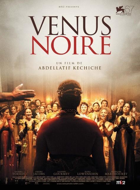 Black Venus (Vênus Negra): a ferida exposta do racismo 'civilizado'