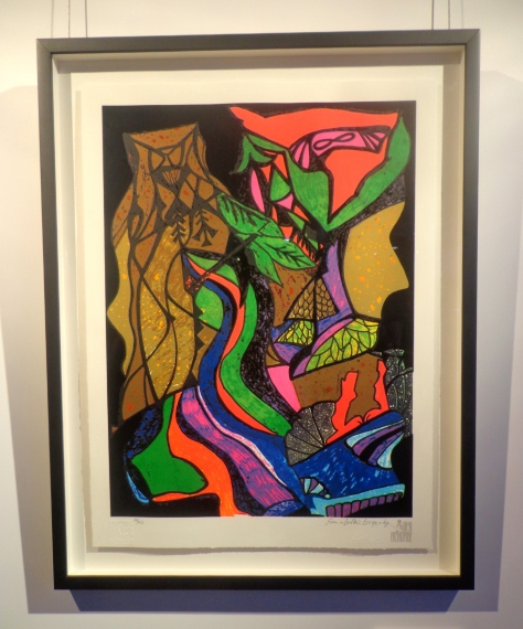 """""""Drifter's Escape"""", uma obra de Jimi Hendrix. Saiba mais."""