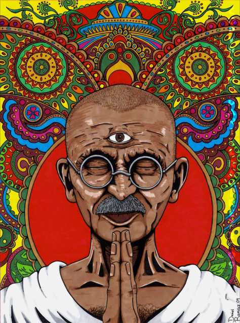 Ghandi01web