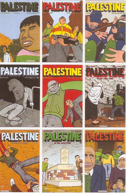 palestine-covers