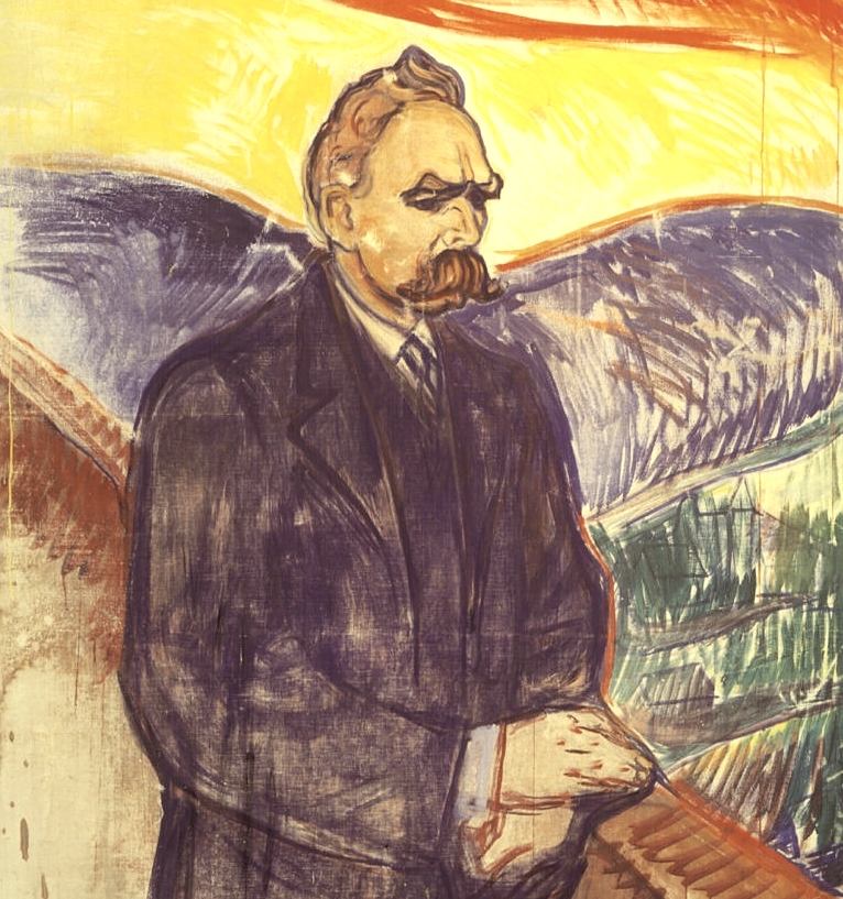 analysis of the philosophical biography about friedrich nietzsche by rudiger safranski In the epilogue to his nietzsche: a philosophical biography,  of his biography, safranski recounts how nietzsche first came to  backs on nietzsche's truth.