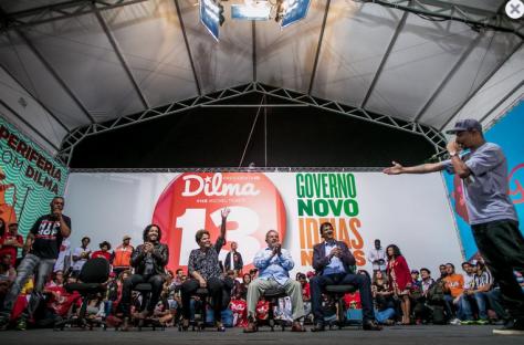 Dilma Campanha