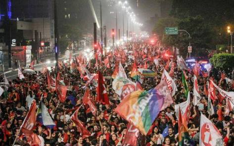 Dilma Vitoria