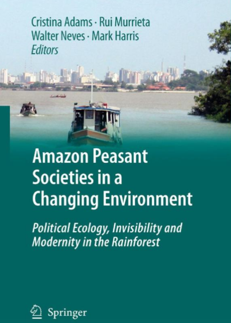 Amazon Peasant Societies 1