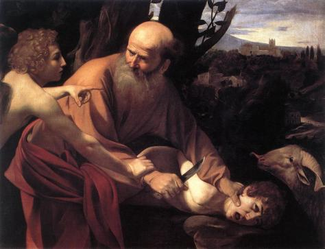 caravaggio-sacrificio-isaque