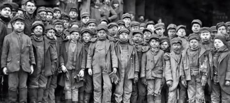 Capitalisme - Child Labor