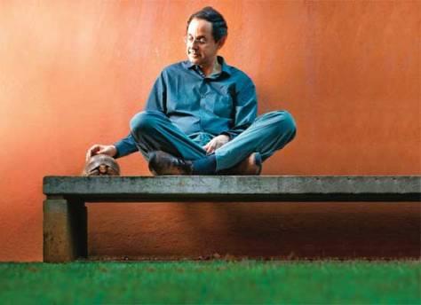 Eduardo Giannetti, pensador brasileiro, autor de