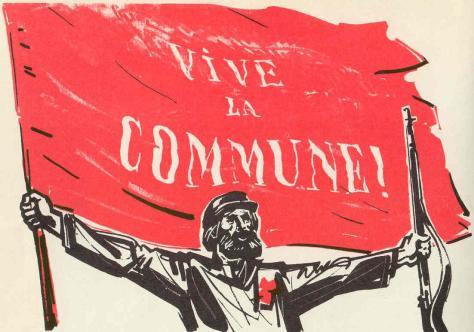Vive la Comune