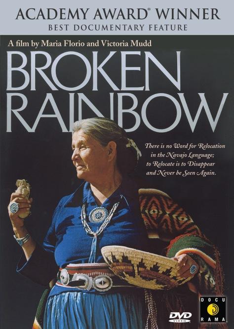 Broken Rainbow 2