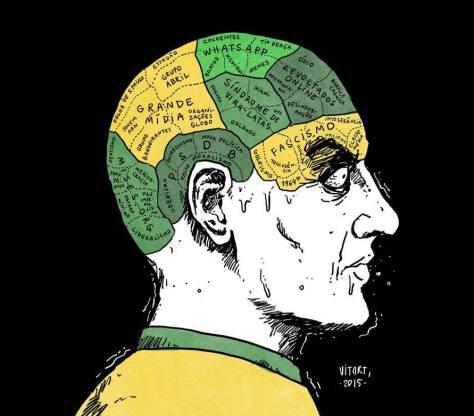 Cartoon Brasil