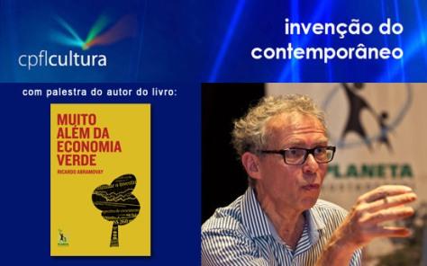 Ricardo Abramovay - Muito Além da Economia Verde