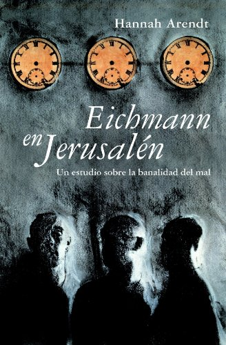 Arendt Eichmann