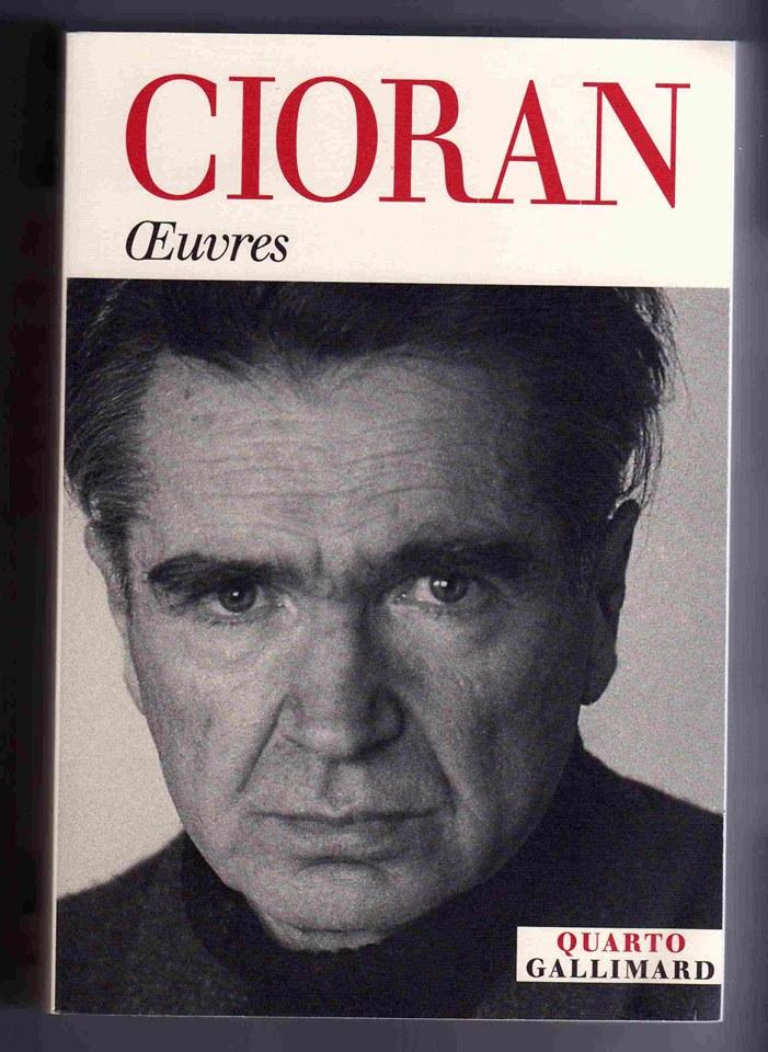 Emil Cioran (1911 – 1995): 10 livros do filósofo romeno para baixar + documentário completo (1999, 48 min) (1/3)