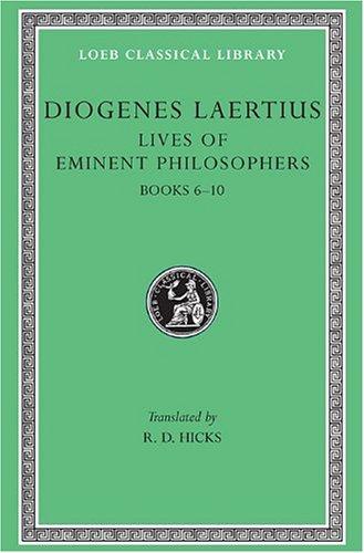 Diogenes Laercio