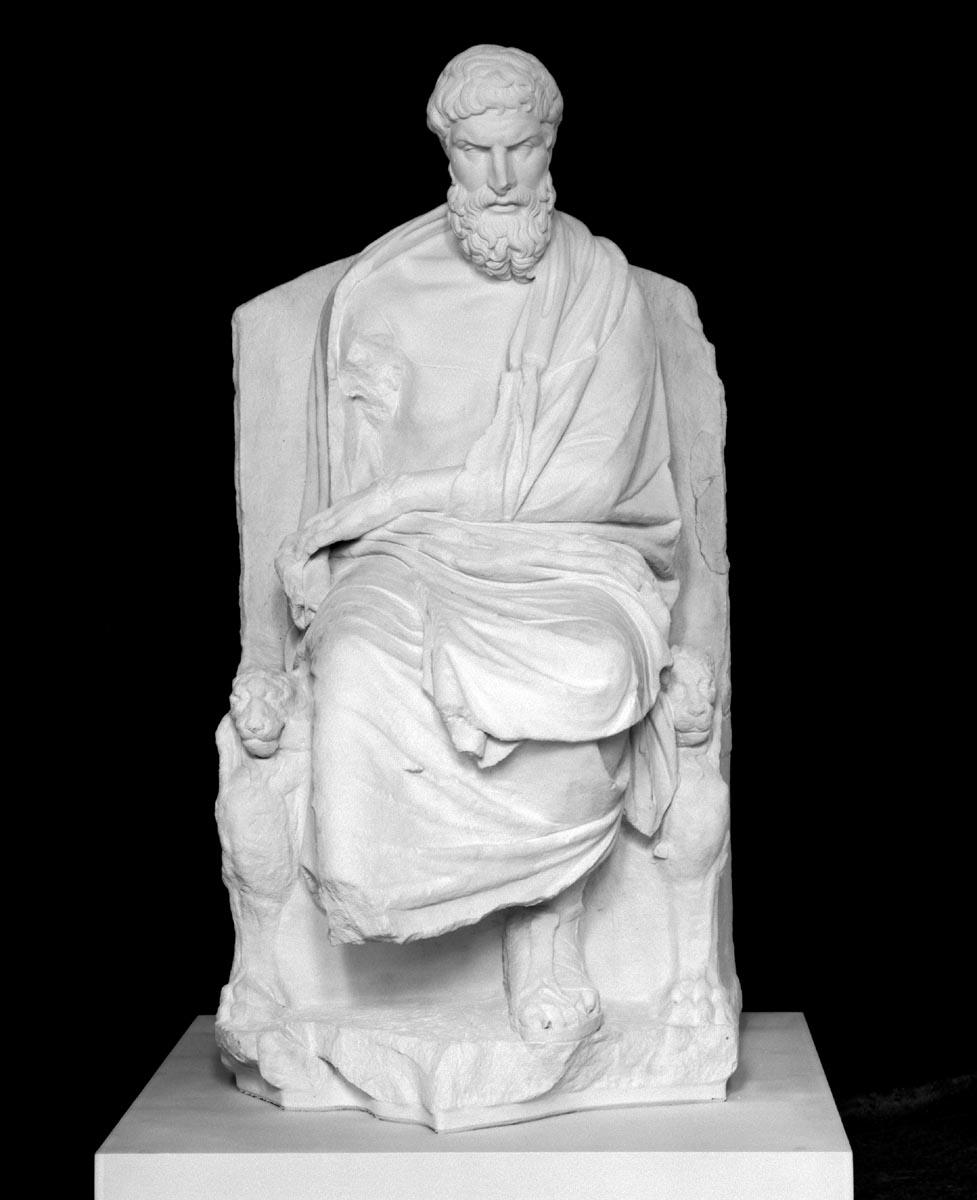Epicurus Letter To Herodotus Greek