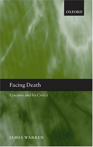 Facing Death by James Warren