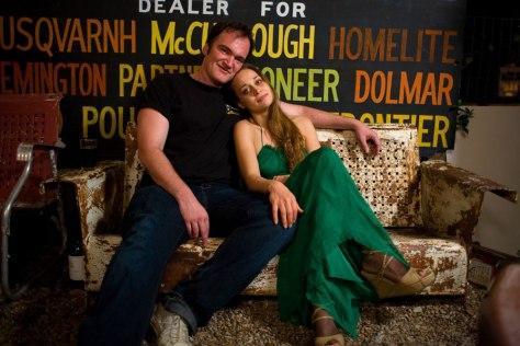 Fiona e Quentin