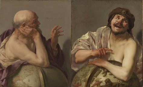 Hendrick ter Brugghen_Heraclitus & Democritus (1628)