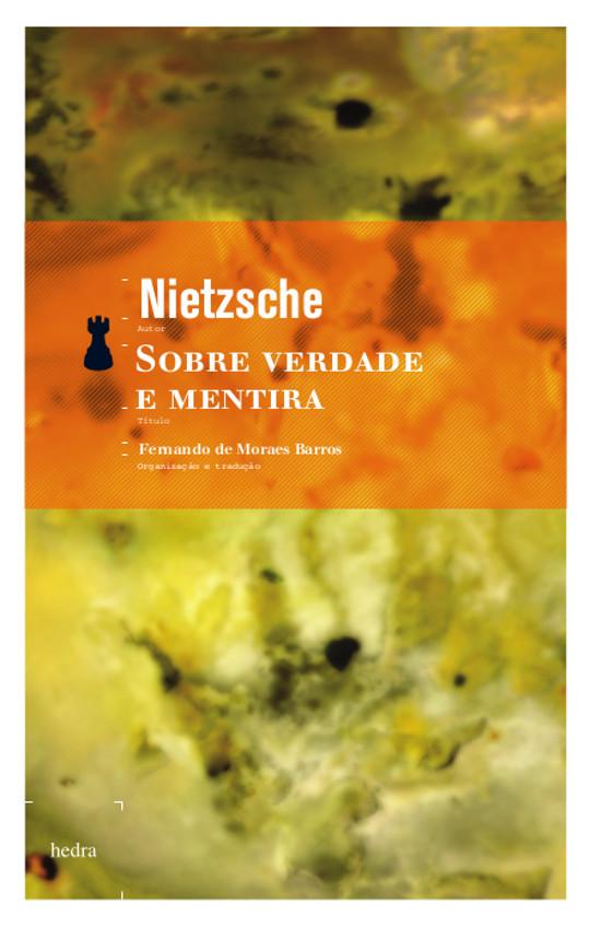 Livros Nietzsche Pdf