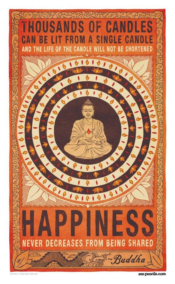 Felicidade | A CASA DE VIDRO