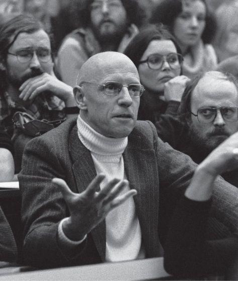 Foucault e Delze