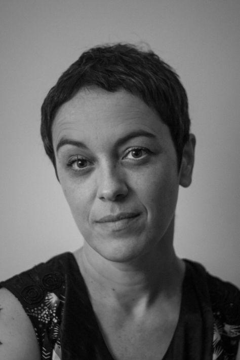 Marcia Tiburi 5