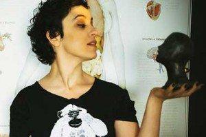 Marcia Tiburi 6