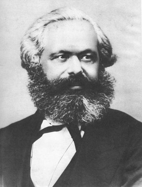 Marx 1867