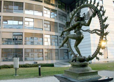 Shiva no Hadron Cpolloder