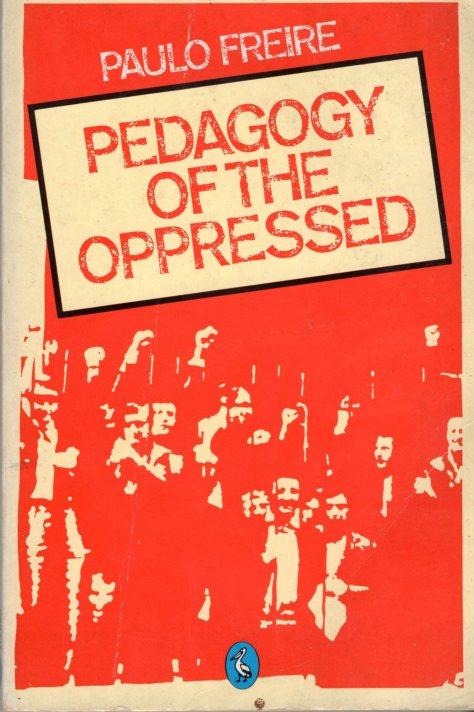 Opressed