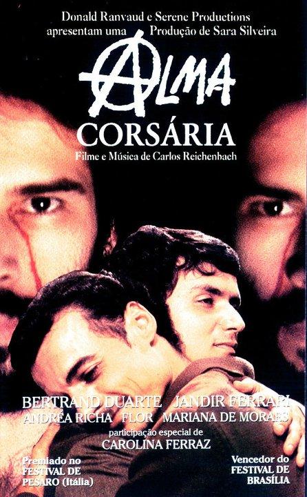 Alma Corsaria