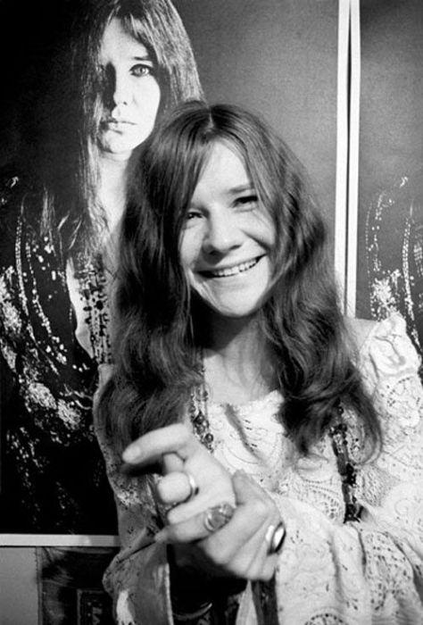 Janis Joplin 1967