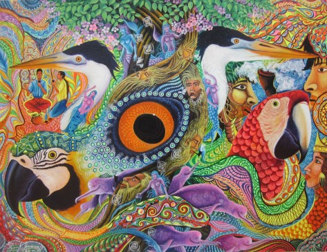 pablo-amaringo-pinturas-46