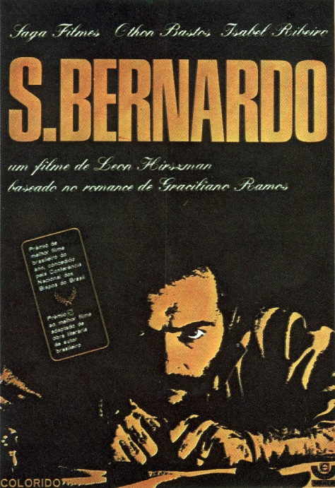 S Bernardo 1972