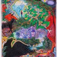 A ARTE DE PABLO AMARINGO (1943 - 2009)