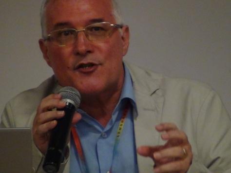 ALAIN GOUSSOT (Universidade de Bologna)