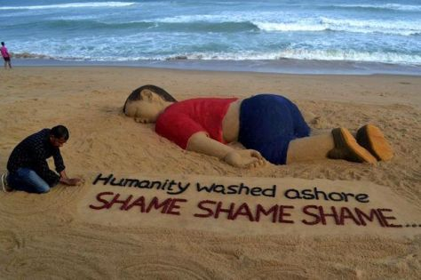 Humanity-washed-ashore