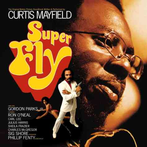 Mayfield Superfly