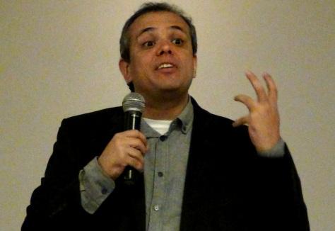Rossano Cabral Lima (UERJ)