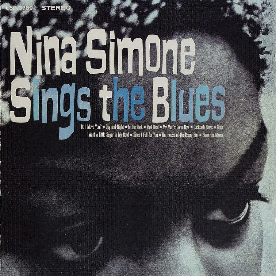Nina Sings The Blues [DOWNLOAD]