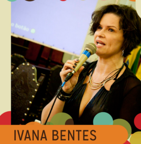 Ivana Bentes 8